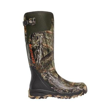 200g Hunting Boots - Lacrosse Alphaburly Pro 18