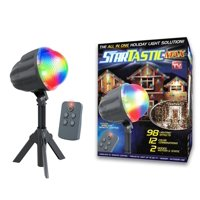 Startastic Max The Fast, Easy & Beautiful Way to Light Up Your Entire House