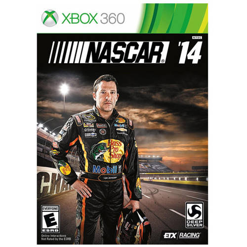 Nascar 14 (Xbox 360) - Pre-Owned