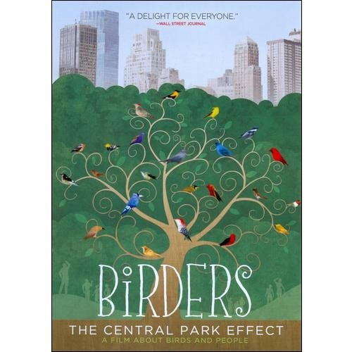 Birders: The Central Park Effect (Widescreen)