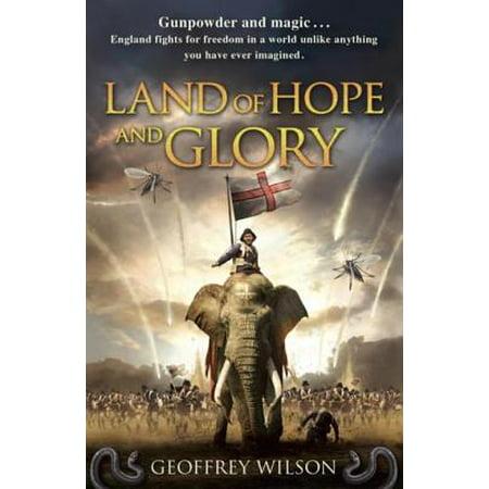 Land of Hope and Glory - eBook (Edward Elgar Land Of Hope And Glory)