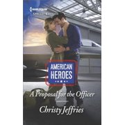 A Proposal for the Officer - eBook