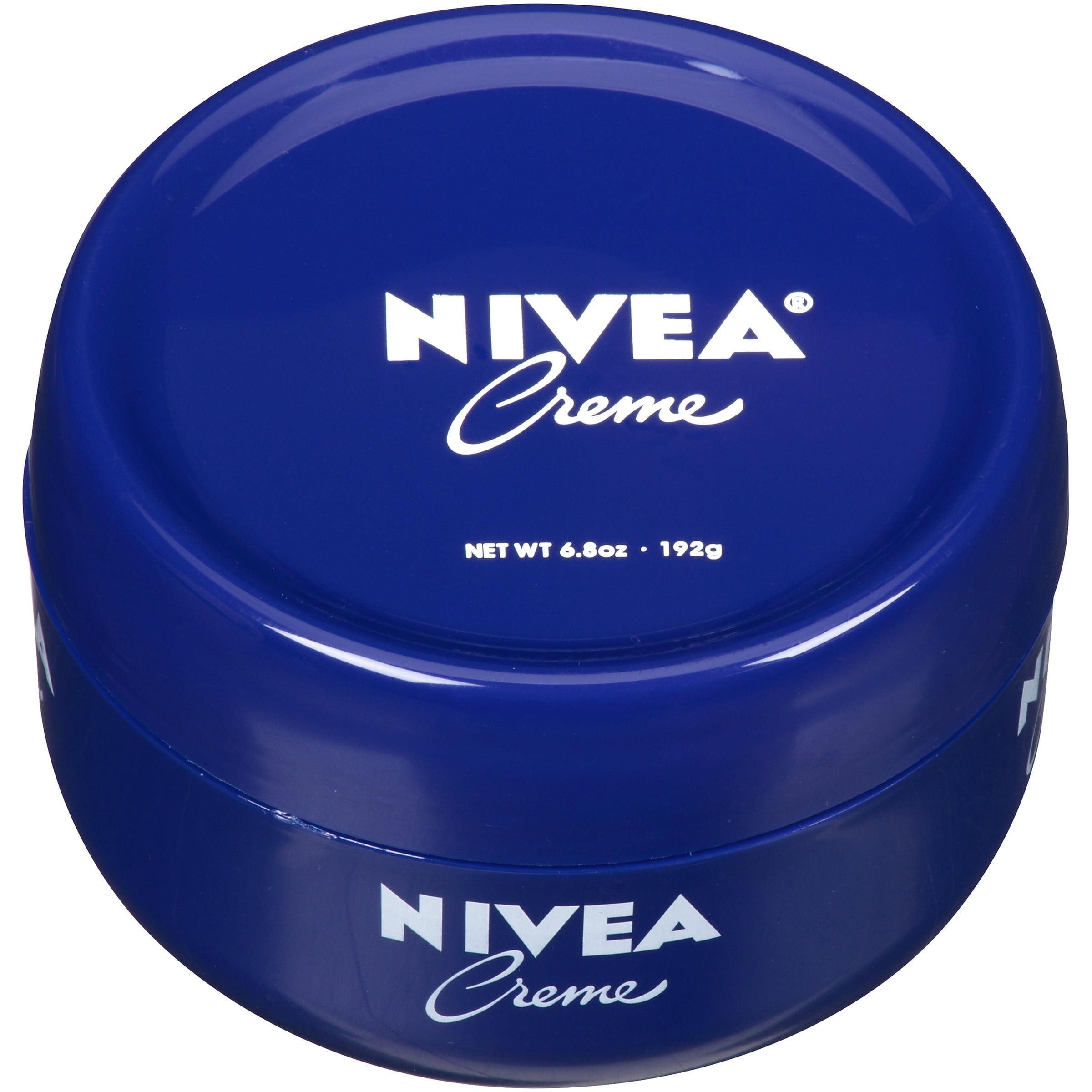Nivea Creme, 6.8 oz - Walmart.com