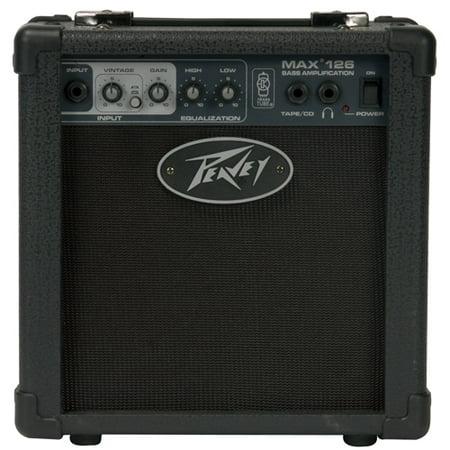 Peavey MAX 126 10 Watt Bass Amp