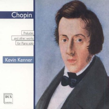 F  Chopin   Chopin  Preludes And Other Works For Piano  Cd
