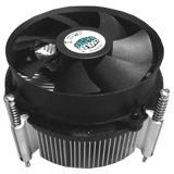 Cooler Master DP6-9EDSA-0L-GP Cooling Fan/Heatsink - 2600 rpm