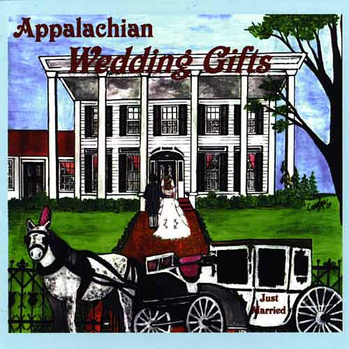 Appalachian Wedding Gifts