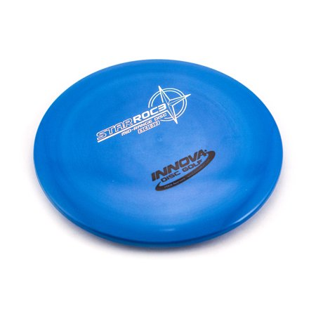 Innova Star Roc 3 Mid-Range Golf Disc[Colors May - Roc Disc Golf Mid Range