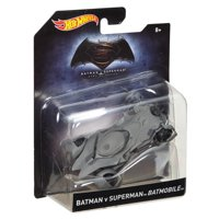 Hot Wheels 1:50 Scale Batman Vehicle