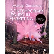 Contemporary Issues in Marketing: Principles and Practice (Paperback)