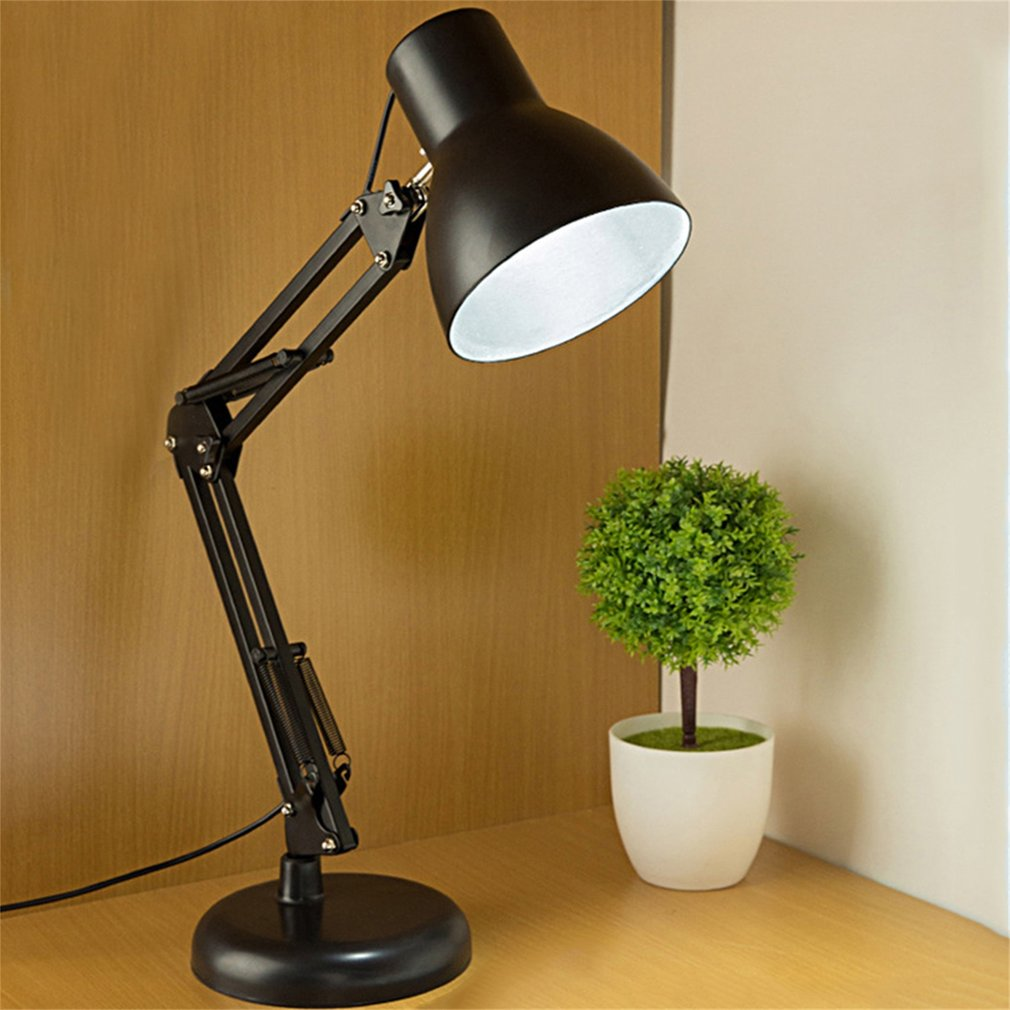 Urbanest 5W LED Energy Saving Lamp Adjustable Architect Swing Arm Desk Lamp