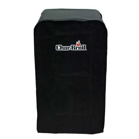 Image of Char-Broil Digital Electric Smoker Cover