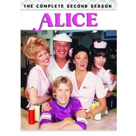 Alice  The Complete Second Season