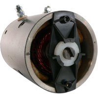 NEW DB Electrical LPL0041 Snow Plow Motor for Fisher Western Monarch Mue6202A Mue6202As 66503 21500 46-4175