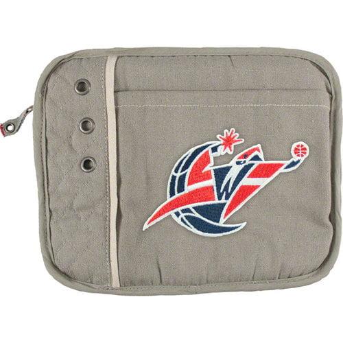 NBA - Washington Wizards Charcoal Old School Tablet Sleeve