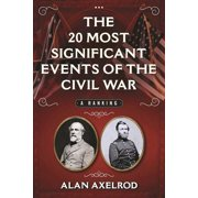The 20 Most Significant Events of the Civil War : A Ranking