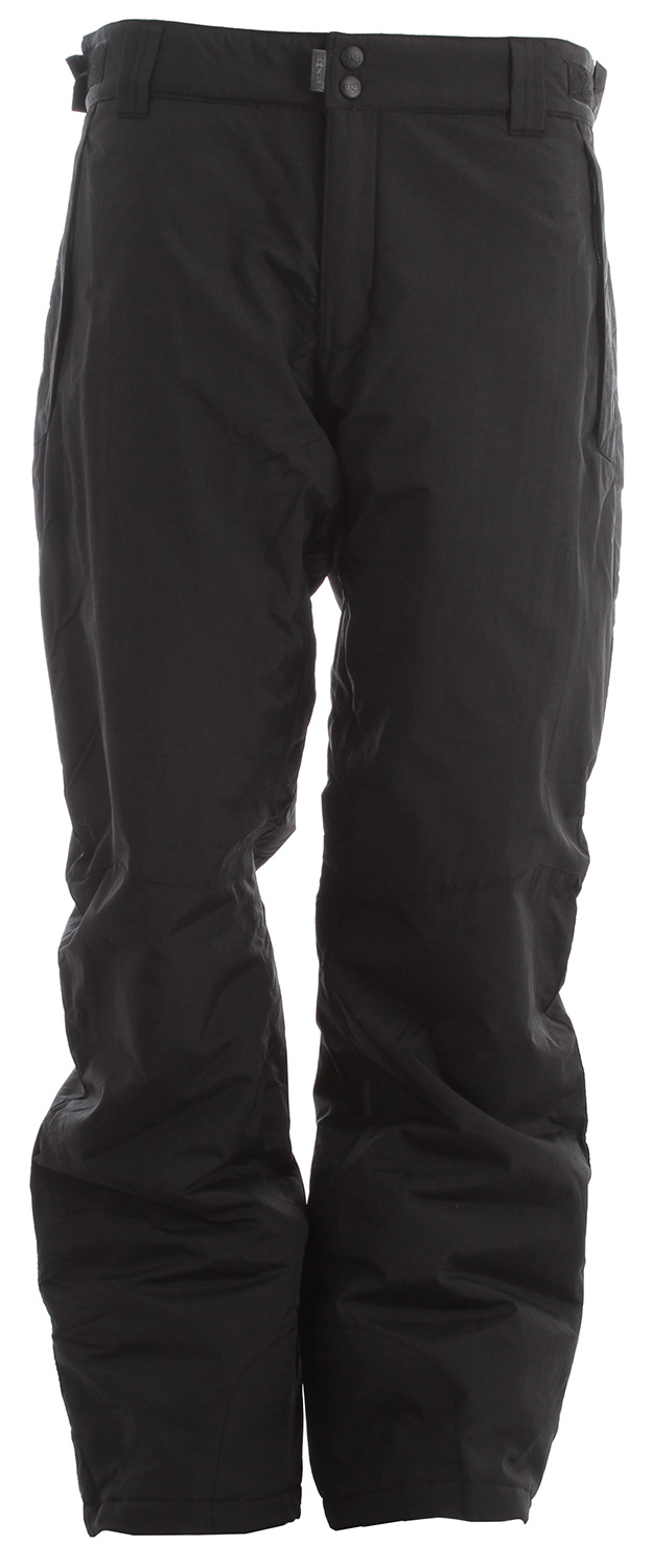 Exposure Project Blake Cargo Snowboard Pants Black Youth by Exposure Project