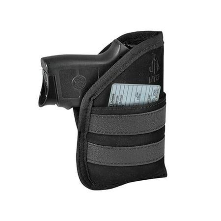 UTG 3.6 Ambidextrous Pocket Holster