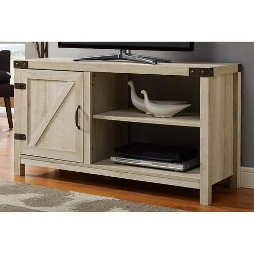Gracie Oaks Sheehy TV Stand for TVS up to 48''
