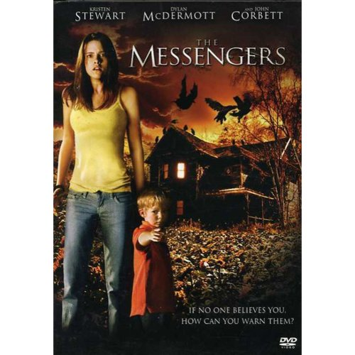 Messengers (Widescreen)