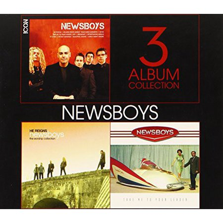 3 Album Collection (CD)