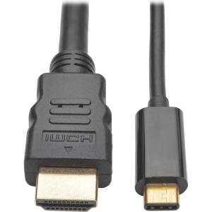 Tripp Lite U444-016-H Usb C To Hdmi Adapter Cable Usb-C 16Ft