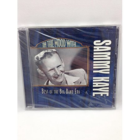 In the Mood With: Best Of The Big Band Era (Best High School Jazz Bands)