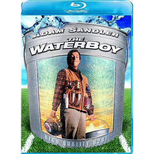 The Waterboy (Blu-ray) (Widescreen)