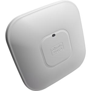 Cisco Aironet 2600i IEEE 802.11n 450 Mbit s Wireless Access Point 2.40 GHz, 5 GHz MIMO Technology Beamforming Technology... by Cisco