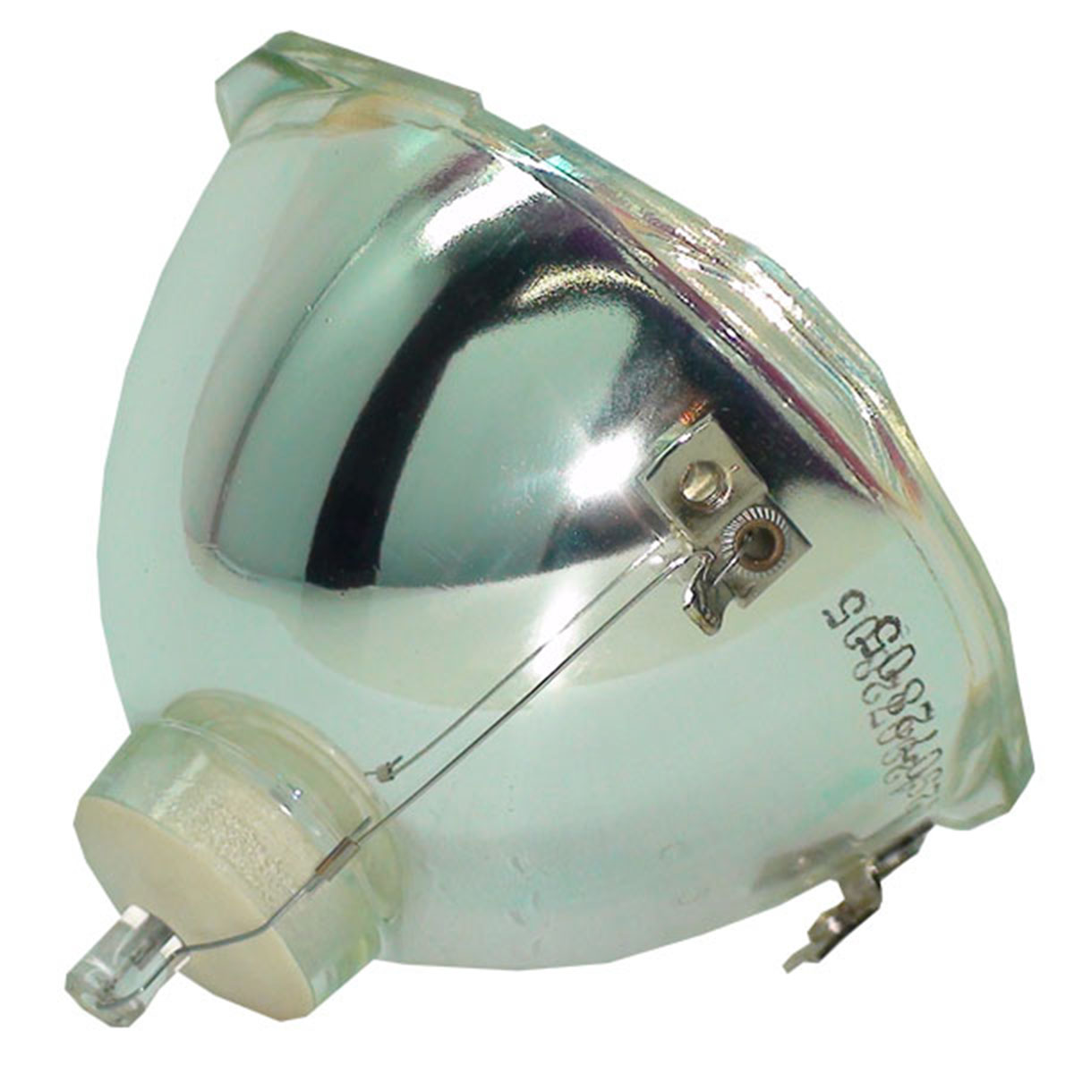 Lutema Platinum for Delta AV-3620 Projector Lamp (Bulb Only) - image 3 of 5