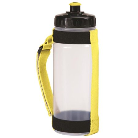 AGM Group 78271 Slim Handheld Bottle Carrier with 650 ml -