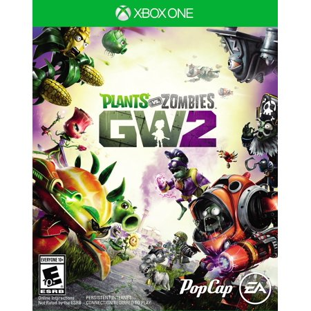 Electronic Arts Plants vs Zombies Garden Warfare 2 (Xbox (Plants Vs Zombies Garden Warfare 2 Secrets)