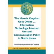 The Hermit Kingdom Goes Online - eBook