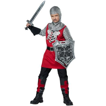 Brave Knight Child Costume (Brave Costumes)