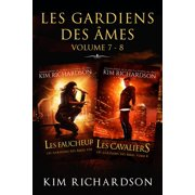 Les gardiens des âmes: Volume 7 - 8 - eBook