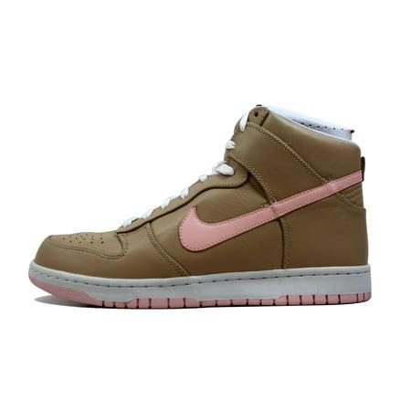 Nike Men's Dunk Premium Hi Sp Linen/Atmosphere 624512-200