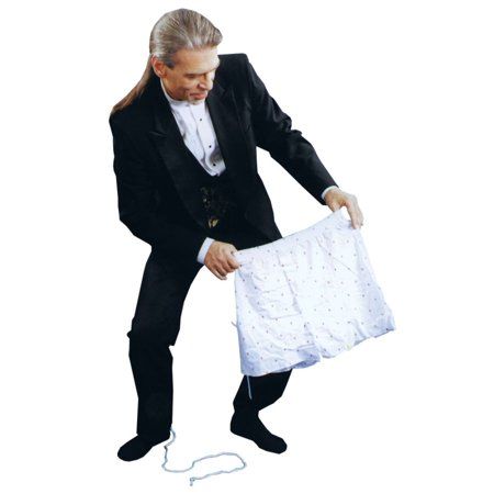 Costumes For All Occasions Le13 Prof Cheers Comedy Rope Trk