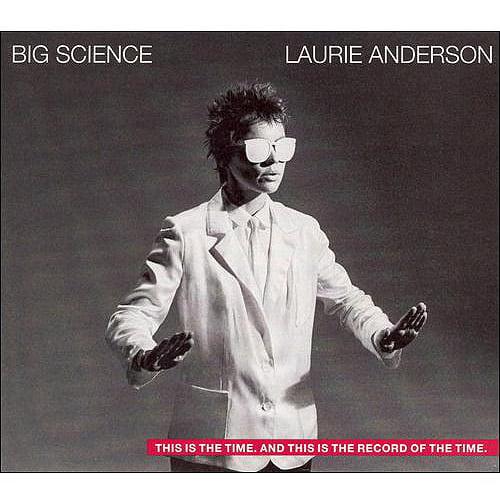 Big Science (Bonus Tracks) (Rmst) (Enh)