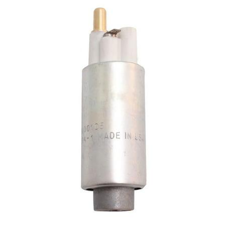 Walbro Fuel Pump Install (Genuine Walbro F50000104 Intank Fuel)