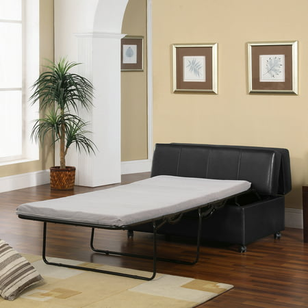 Super Lifestyle Solutions Jordan Functional Sleeper Ottoman With Alphanode Cool Chair Designs And Ideas Alphanodeonline
