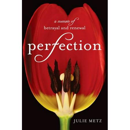 Perfection: A Memoir of Betrayal and Renewal - image 1 de 1