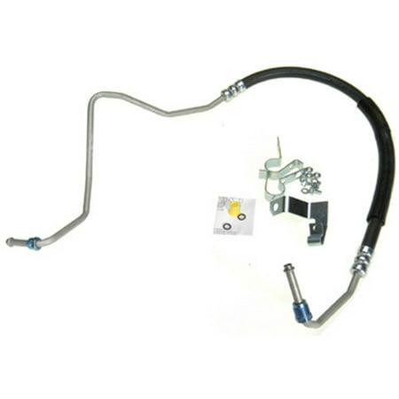 AC Delco 36-365462 Power Steering Hose For Chrysler PT (Chrysler Power Steering Hose)