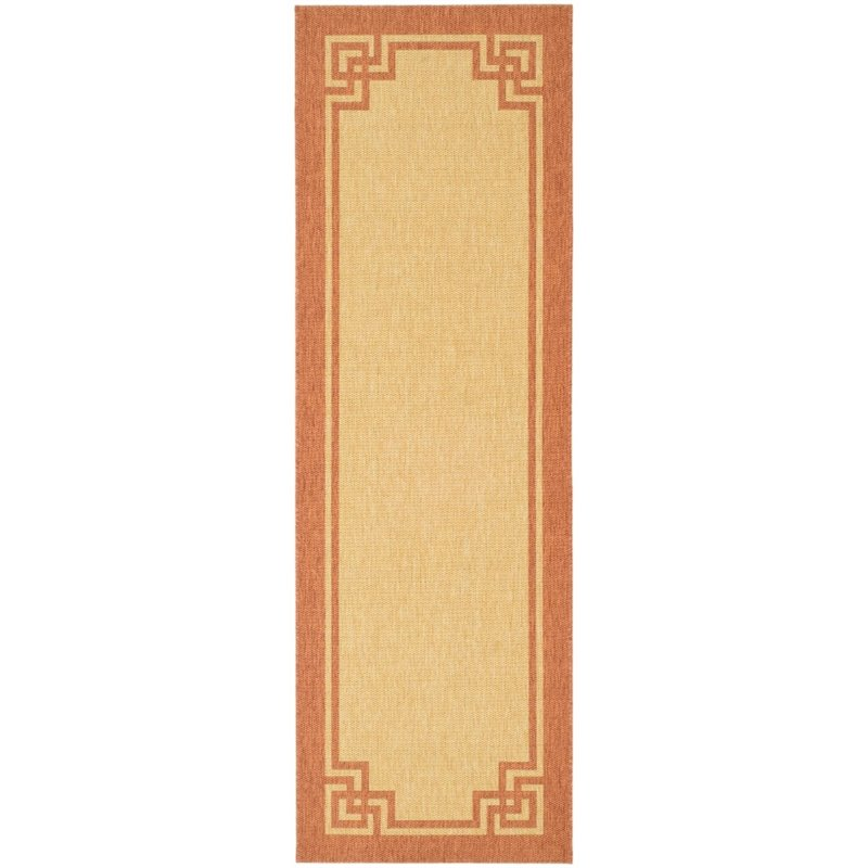 "Safavieh Martha Stewart 4' X 5'7"" Power Loomed Rug - image 1 of 2"