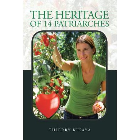 The Heritage of 14 Patriarches - eBook