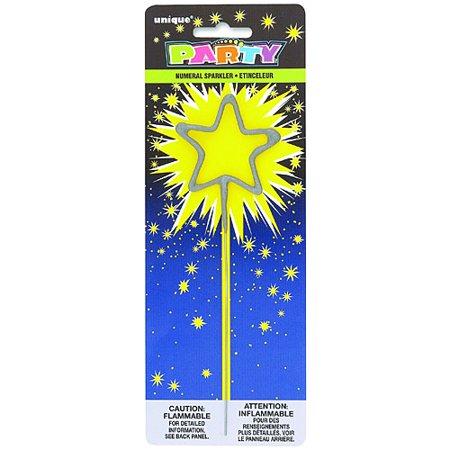 Star Shaped Sparkler - Sparkley Tights