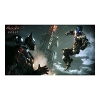 Batman Arkham Knight - Win - ESD - Activation Key must be used on a valid Steam account - English