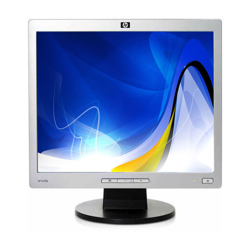 Refurbished HP L1706 1280 x 1024 Resolution 17
