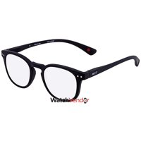2d38af9b1a0d B+D Dot Reader Matt Black +3.00 Eyeglasses 2240-99-30