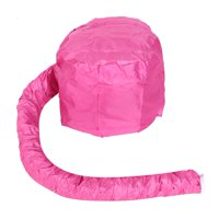 FAGINEY Hair Drying Cap, Hair Drying Attachment,Portable Hair Drying Cap Hat Hair Blow Dryer Bonnet Attachment