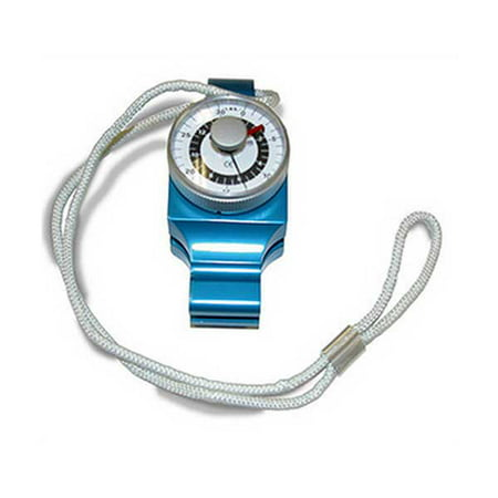 Baseline Mechanical pinch strength gauge with case